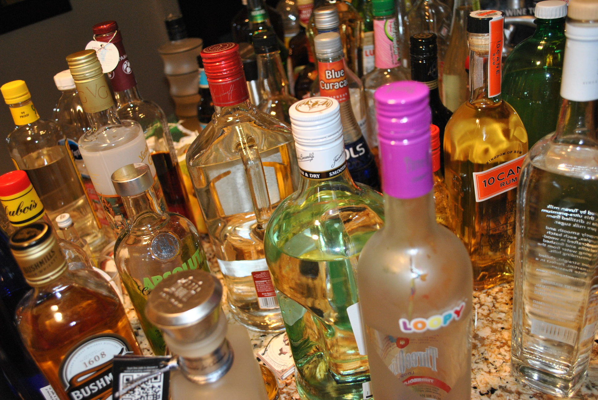Alcohol Article