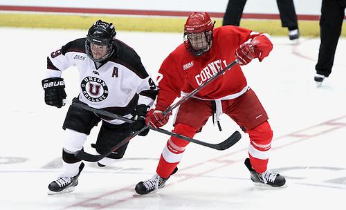 hockey v union
