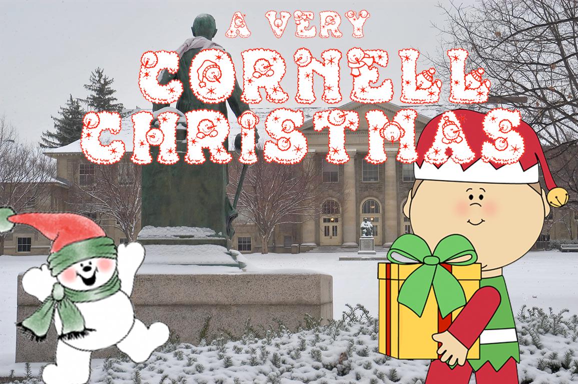 cornellchristmasspecial