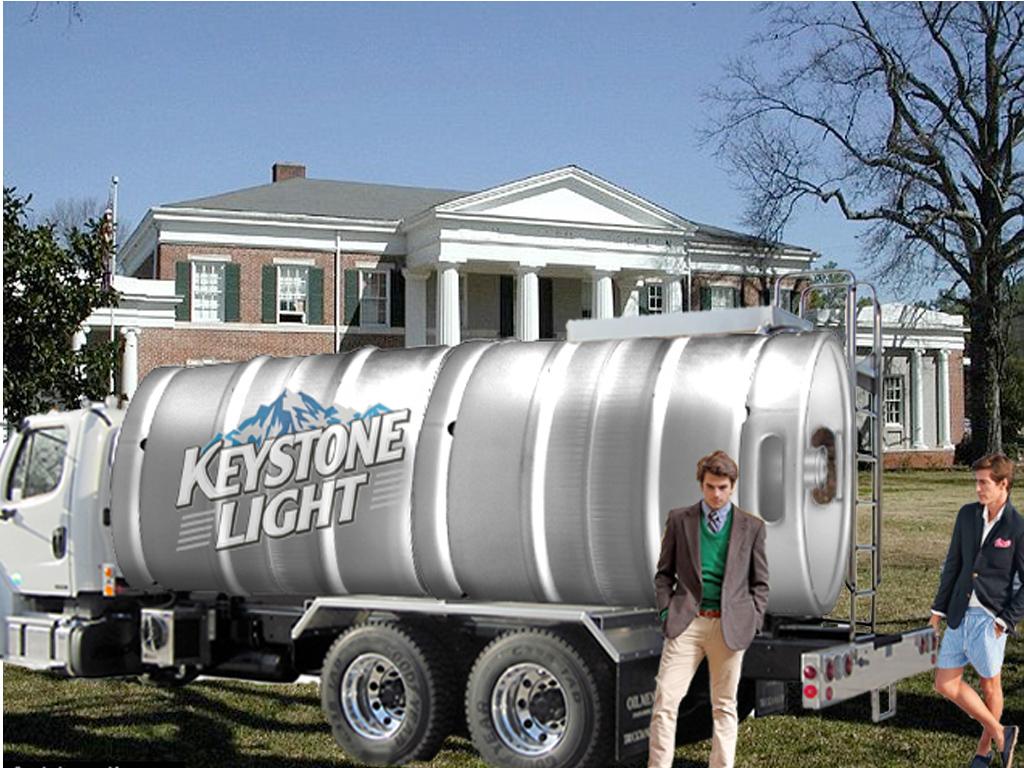 beertanker