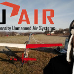 Engineering Project Team's Unmanned Aircraft Clearly Manned