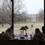 OP-ED: People Playing Frisbee on Arts Quad Probably Having a Lot of Fun