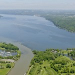 Seniors To All Be Pushed Into Cayuga Lake for Final Swim Test