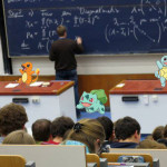 Professors Notice Increase in Student Motivation To Be the Very Best, Like No One Ever Was