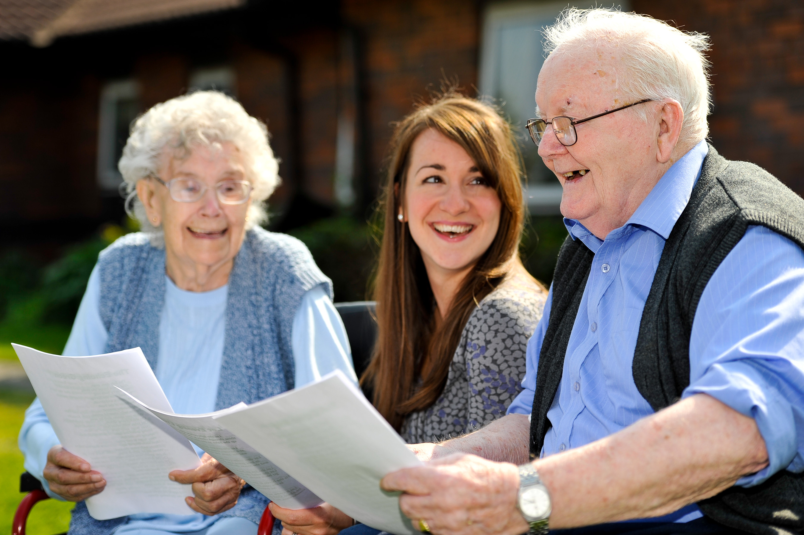 unit 28 caring for older people 2 what do we know about loneliness and isolation in older people 7 a) social exclusion unit in the office of the other people older family members and care-.