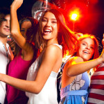 Study Abroad Student Excited To Party In Spain Exactly As She Would In America