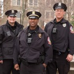 To Increase Trust With Students, CUPD Will Now Snapchat Every Arrest It Makes