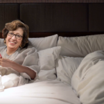 Martha Pollack Curls Up With Campus Climate Surveys To Read Before Bedtime
