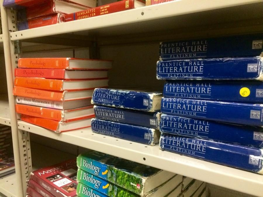 Edgy! Cornell Store To Offer This Season's Trendiest Distressed Textbooks