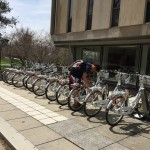 Cornell Bike Share Offers Students New Opportunity To Screw Up Traffic