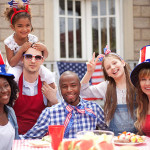 Student In Charge of Planning America-Themed Family Mixer