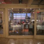 "Avant-garde Hotelie Unveils Establishment Dinner Theme ""Spheres and Cubes"""