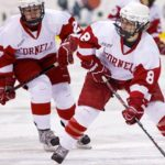 Men's Hockey Moves Up in Rankings as Women's Team Trains More Future Olympians