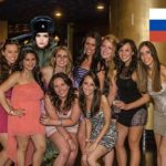 OP-ED: I Rushed a Sorority as an Undercover Russian Agent