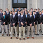 Fraternities Starting to Worry They Might Not Be Models of Respect and Tolerance on Campus