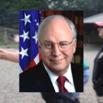Dick Cheney Required To Pass Intro To Handgun Safety Before Speech