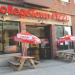 New Collegetown Restaurant Already Closing