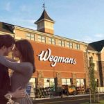 OP-ED: Lindsay and I Went to Wegmans Together, So We're Definitely Getting Married