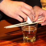 OP-ED: Sake Bombing Alone Is Fine If You Call It Self-Care