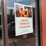 Three Month Wait for Group Therapy Thursdays