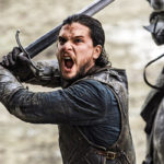Medieval Studies Department Hyped Out Of Their Fucking Minds For Game Of Thrones Premiere