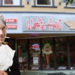Waffle Frolic Owner at Apple Fest Slips on Amish Bonnet in Attempt to Justify Higher Prices
