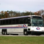 Student Spends Entirety of Fall Break on Shortline Bus