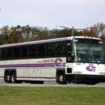 Student Spends Entirety of Fall Break on Shortline Bus