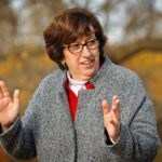 Pollack Rejects Code of Conduct Compromise Because She 'Doesn't Know What Bifurcated Means'