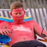 Student Depressed That First Sunburn of the Year Came at Home and Not 'Tossin' Disk on the Quad'