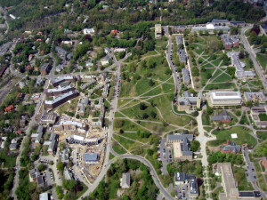 CornellWestCampus