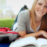 Inspiring: This Freshman Already Knows Exactly What She's Going To Do for the Rest of Her Life