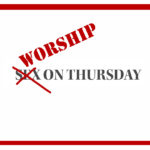 Worship On Thursdays: My Intimate Night With the Holy Spirit
