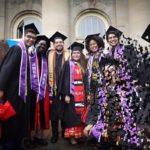 Real-Life Avengers! After Graduation, Half Your Friends Will Disappear