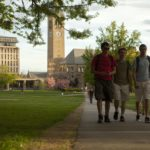 10 Ways You Might Know the Guy That Just Smiled at You Across the Arts Quad