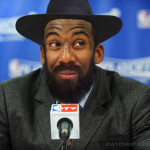 Amar'e Stoudemire To Opt Out of Knicks Contract, Plans To Attend, Compete for Brandeis Judges
