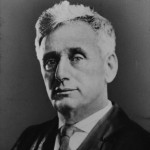 Freshman Has Emotional Breakdown Upon Learning that Louis Brandeis Is Dead