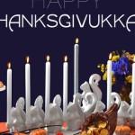 Turkeys Revolt Against Remaining Hungry Brandeis Student Population Over Thanksgivikkah