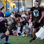 "Nooly Wedz Alumni Couple Spotlight: Quidditch Player is ""A Keeper"""