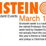 Brandeis Student Events Buzzfeed Themed Bronstein Week Now Clickhole Themed
