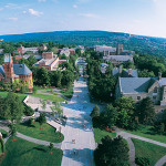BREAKING NOOZ: Cornell Administration Shutdown