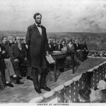 Digital Analysis Proves Abraham Lincoln Plagiarized Gettysburg Address