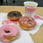 Restaurant Review: Dunkin' Donuts Provides Finger-Lickin' Food to the Finger Lakes